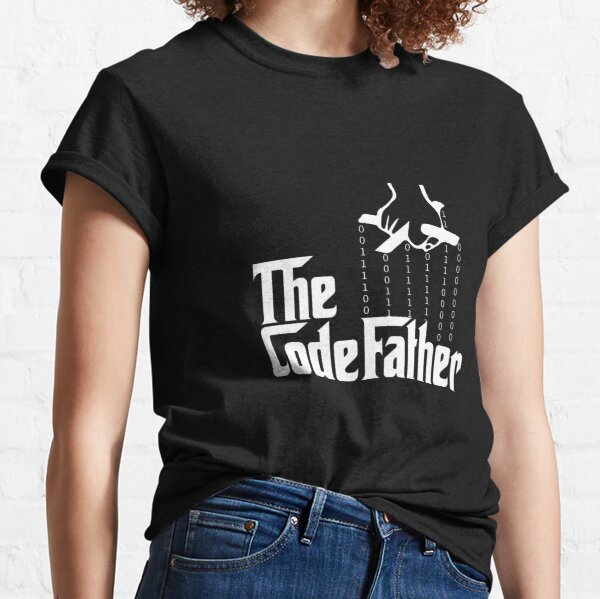 THE CodeFather - The Godfather fan Classic T-Shirt