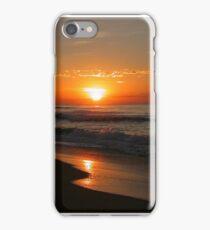 Phoney sunrise iPhone Case/Skin