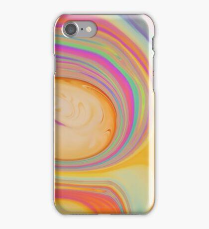 swirl - iphone case iPhone Case/Skin