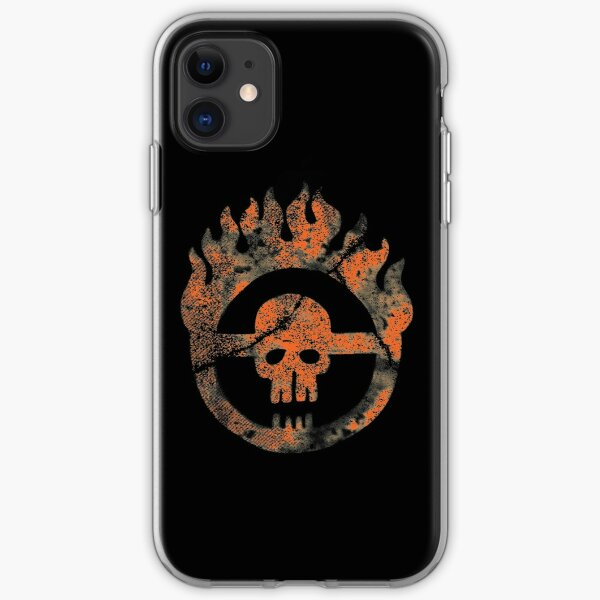 Mad Max Fury Road iPhone Soft Case