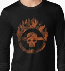 Mad Max Fury Road Long Sleeve T-Shirt