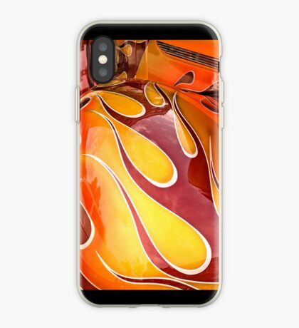 Too Hot iPhone case. iPhone Case