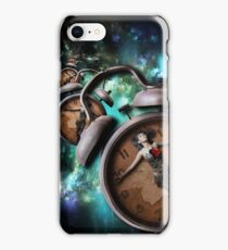 Time Will Reveal the Dreams of your Heart - iphone iPhone Case/Skin