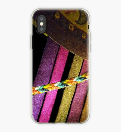 Kashmir iPhone case. iPhone Case