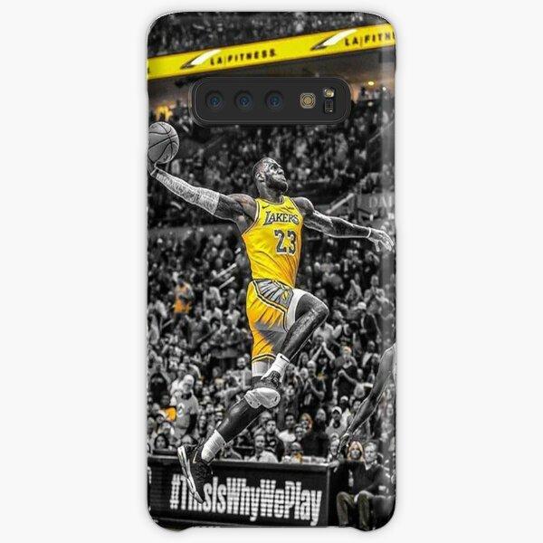 Lebron James Samsung Galaxy Snap Case