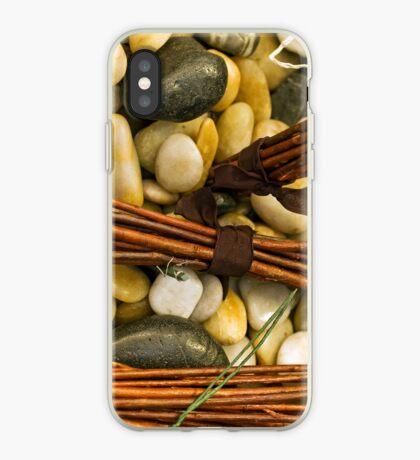 Zen iPhone case. iPhone Case