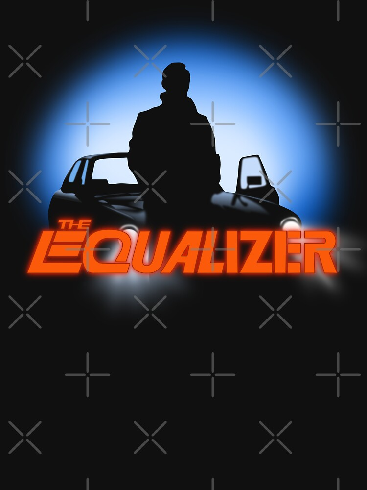 The Equalizer | Unisex T-Shirt