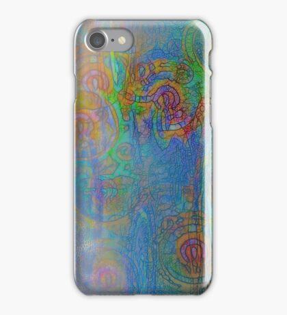 Swimming I Phone Case iPhone Case/Skin