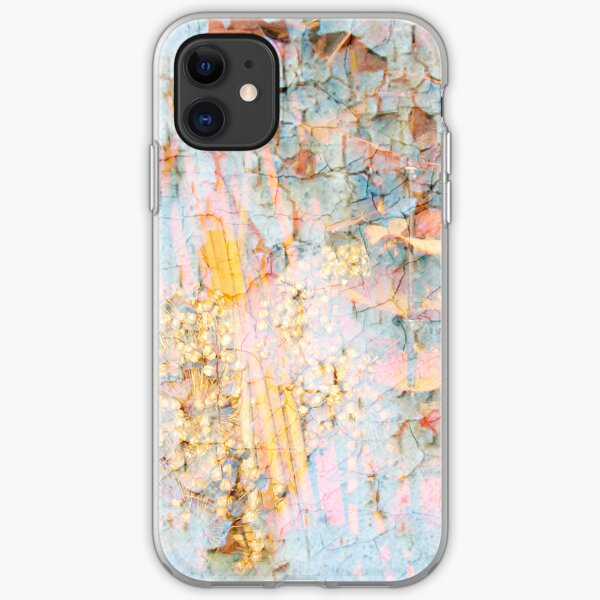 Dried Flowers- I Phone Case iPhone Soft Case