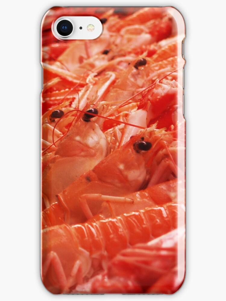 Shrimps by anjafreak
