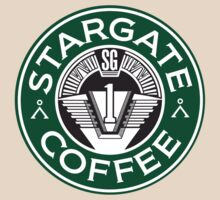 Stargate sg1 Coffee