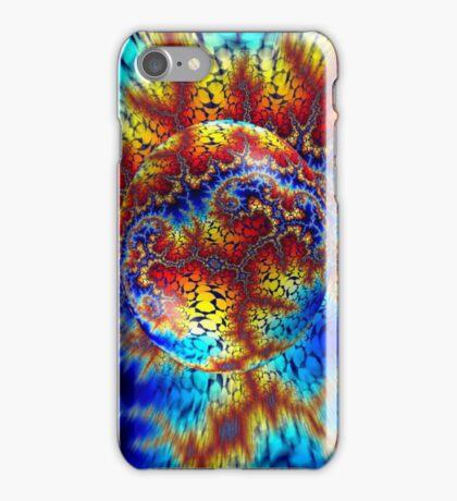 Vortex iPhone Case iPhone Case/Skin