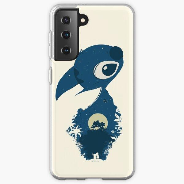 He Mele no Lilo Samsung Galaxy Soft Case