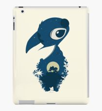 He Mele no Lilo iPad Case/Skin