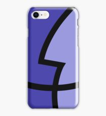 Finder my iPhone (blue) iPhone Case/Skin