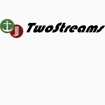 Two Streams by TeddyIchneumon