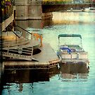 Milwaukee River View © by Dawn Becker