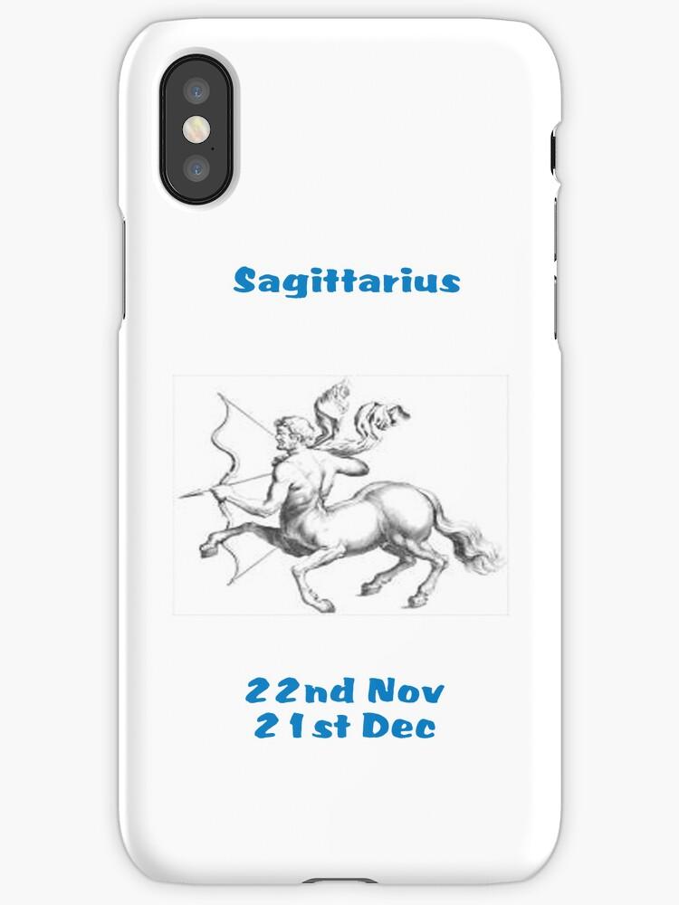 Sagittarius by Catherine Hamilton-Veal  ©