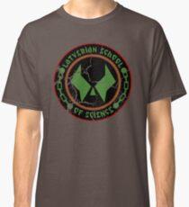 Latverian School of Science Classic T-Shirt