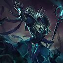 Gravelord Azir Splash Art League Of Legends Coasters Set Of 4 By Challengerb Redbubble