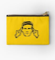 Factory Records Studio Pouch