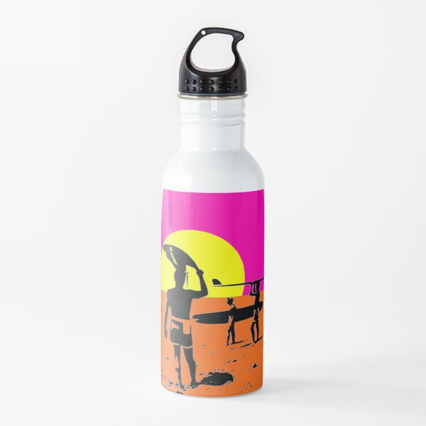 ENDLESS SUMMER SURFBOARD Water Bottle