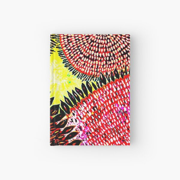 Oil Painting Art Image 02 Hardcover Journal