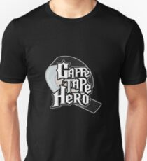 Gaffe Tape Hero Unisex T-Shirt