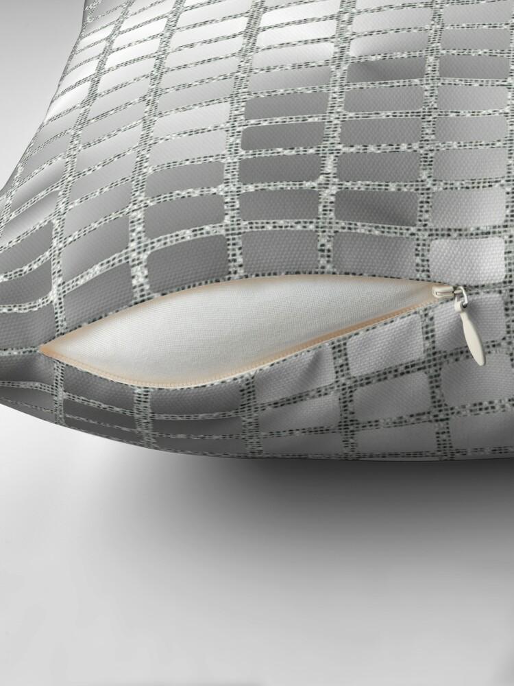 Alternate view of Mirror Ball Floor Pillow