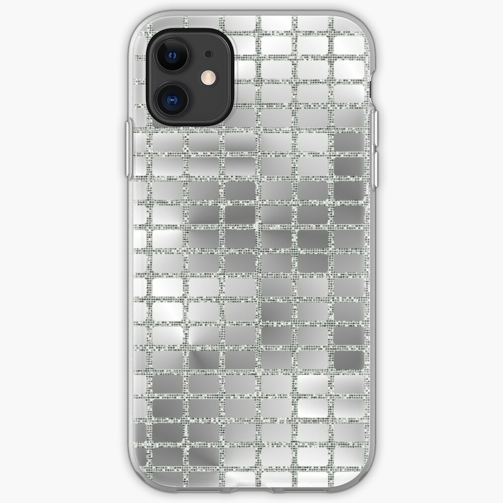Mirror Ball iPhone Case & Cover