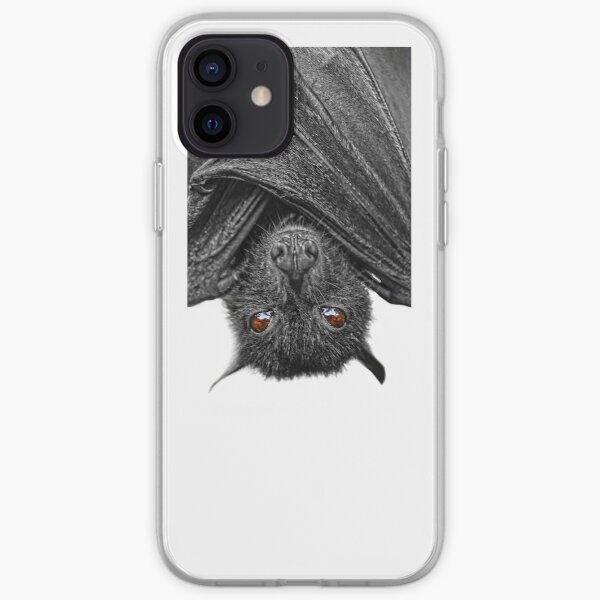 iPhone Case: Bat Phone iPhone Soft Case