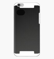 Carbon Fiber iPhone Case - version 2 iPhone Case