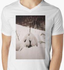 """IGLOO"" Men's V-Neck T-Shirt"