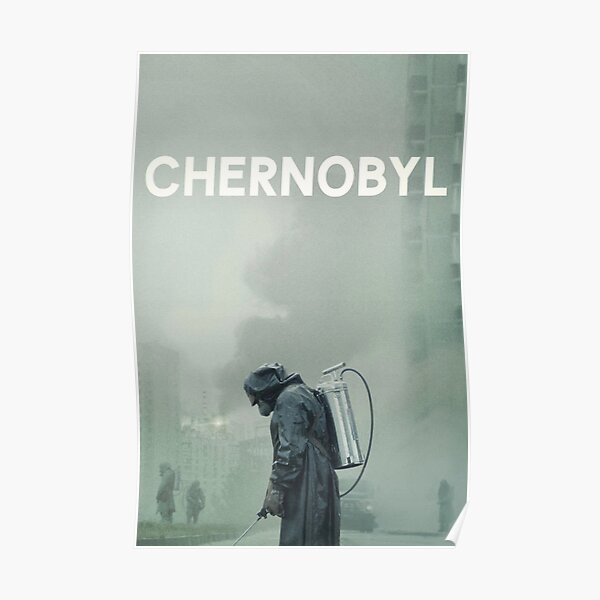 radiation Poster