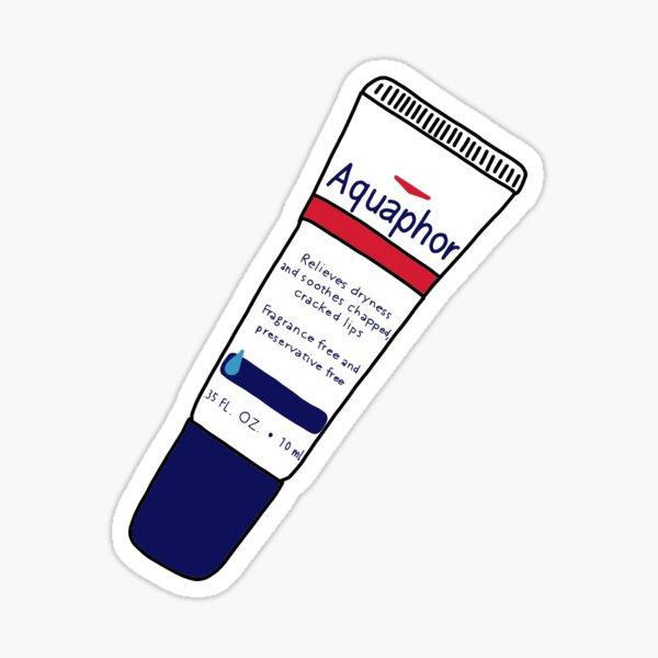 aquaphor Sticker
