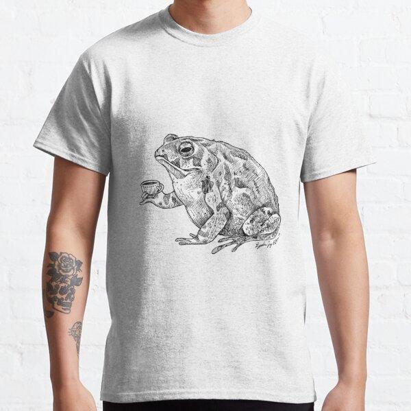 Tea Toad Classic T-Shirt