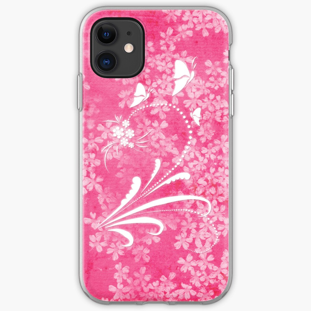 Blossom - iPhone Case iPhone Case & Cover