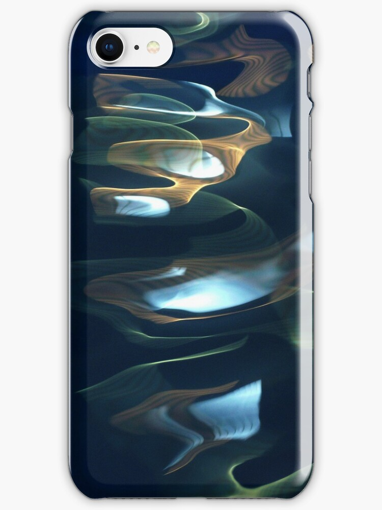 H2O #62 (iPhone Case) by Lena Weiss