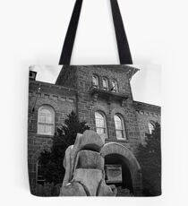 Doylestown Art Museum Tote Bag
