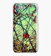 Blossom Frenzy - TTV iPhone Case/Skin