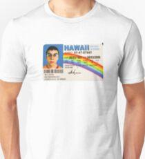 McLovin ID Unisex T-Shirt