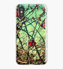 Blossom Frenzy iPhone Case/Skin