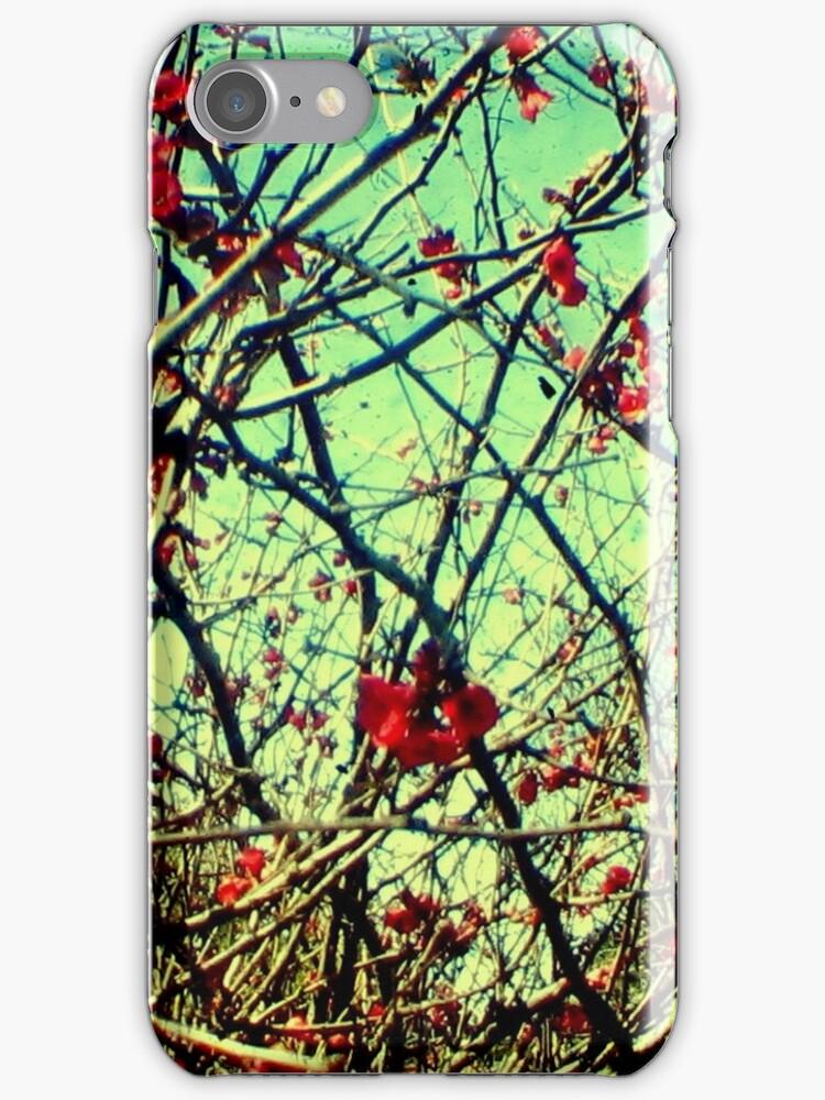Blossom Frenzy by Kitsmumma