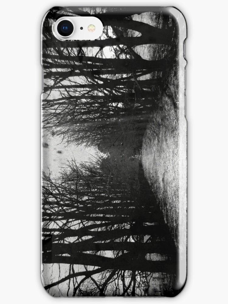 The Shortcut - black by Kitsmumma