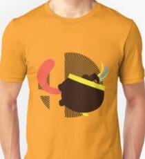 Lemmy Koopa (Tongue Jab) - Sunset Shores T-Shirt