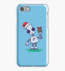 Ned's Christmas iPhone Case/Skin