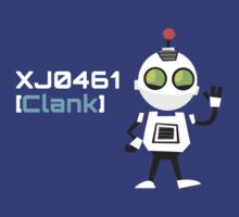 XJ0461 [Clank]