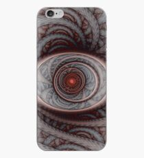 Look into my eyes ~ iphone case iPhone Case