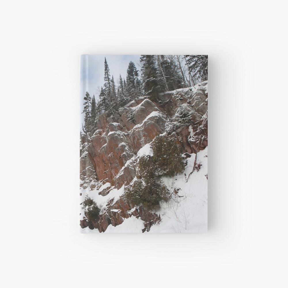 High Falls Hardcover Journal