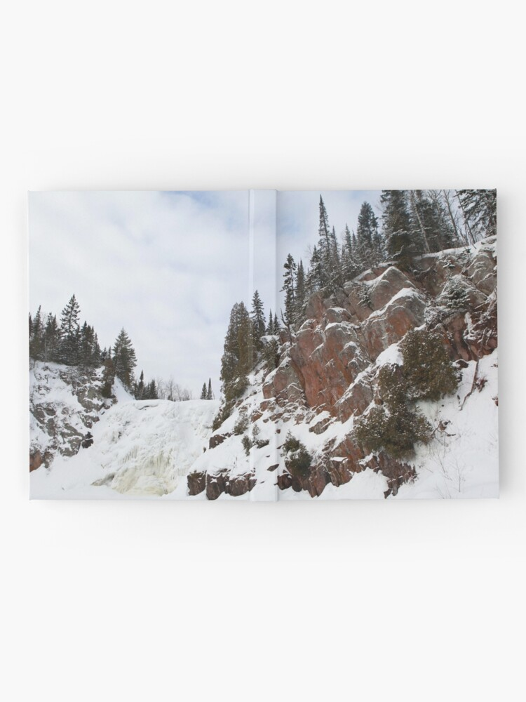 Alternate view of High Falls Hardcover Journal